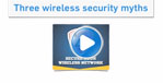 Busting wireless security